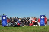 Bersama PPIA (Perhimpunan Pelajar Indonesia Australia), 2011